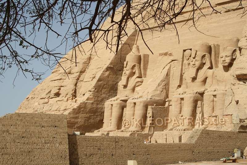 Abu Simbel Luxor