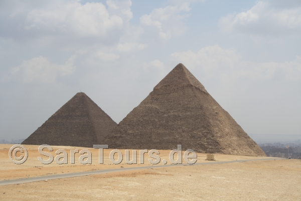 Cairo Points of interest