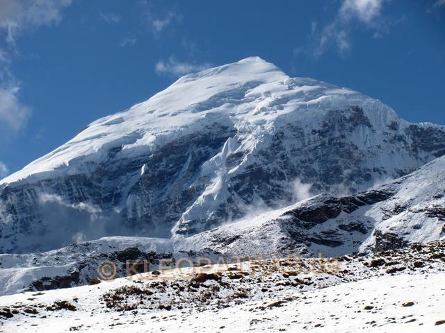 Mount landscapes