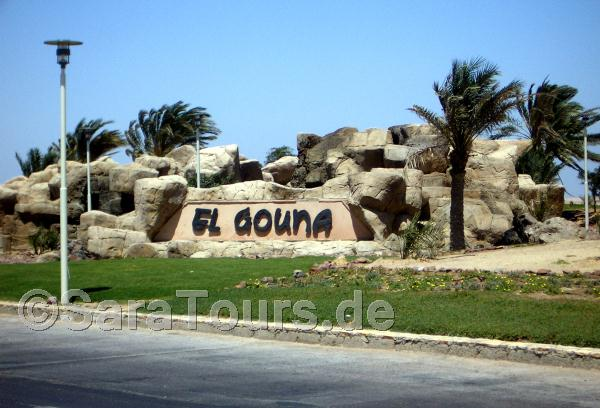 Point Of Interest in El Gouna