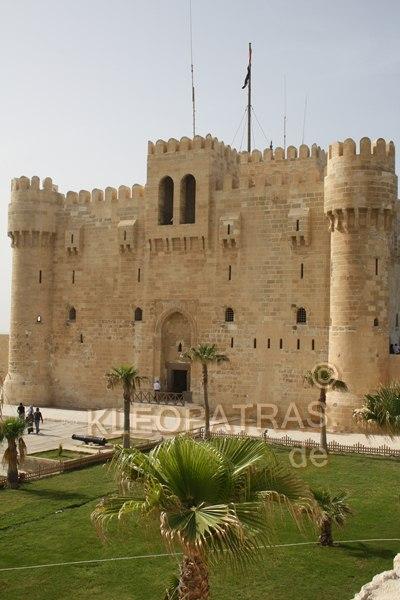 Egypt Tours-alexandria